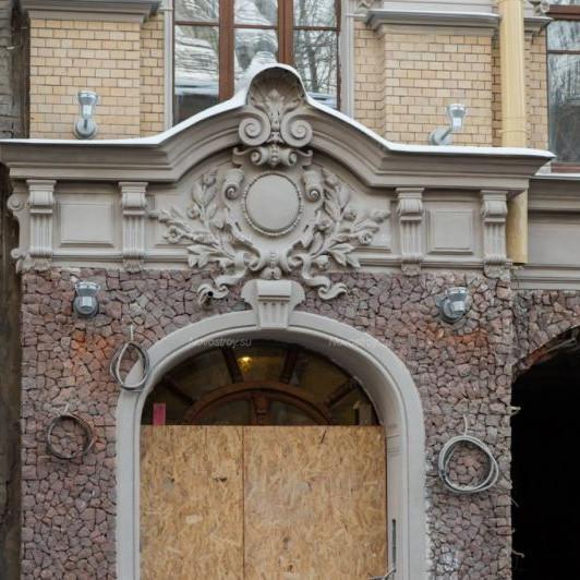 Новостройка Голандия,  стройка, фото о ходе работ