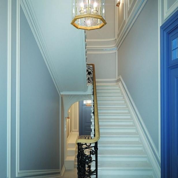 ЖК Голландия фото отделки квартир коридоров холлов